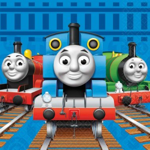 Thomas the Tank Engine lovers ages 1-10, join us on Saturday March 7th from 10-11am for a special party to celebrate our new train table! We will play with trains, make a train craft, and everyone will leave with a special goodie!