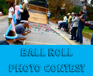 Enter the Ball Roll photo contest by sending your photos of the event to oakhamballroll@gmail.com. Best picture earns a $30 gift card to Klem's!