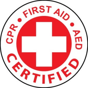 Don't forget to sign up for the First Aid and CPR class offered at the library Saturday February 28th from 9-1pm. This class provides a 2 year certification in First Aid and infant, child and adult CPR. $26 fee. Must register in advance - call today!