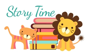 Join us on Tuesdays and Wednesdays at 10:15 for stories, songs, fingerplays, and a craft! Open to all little ones ages 0-5 with a caregiver.