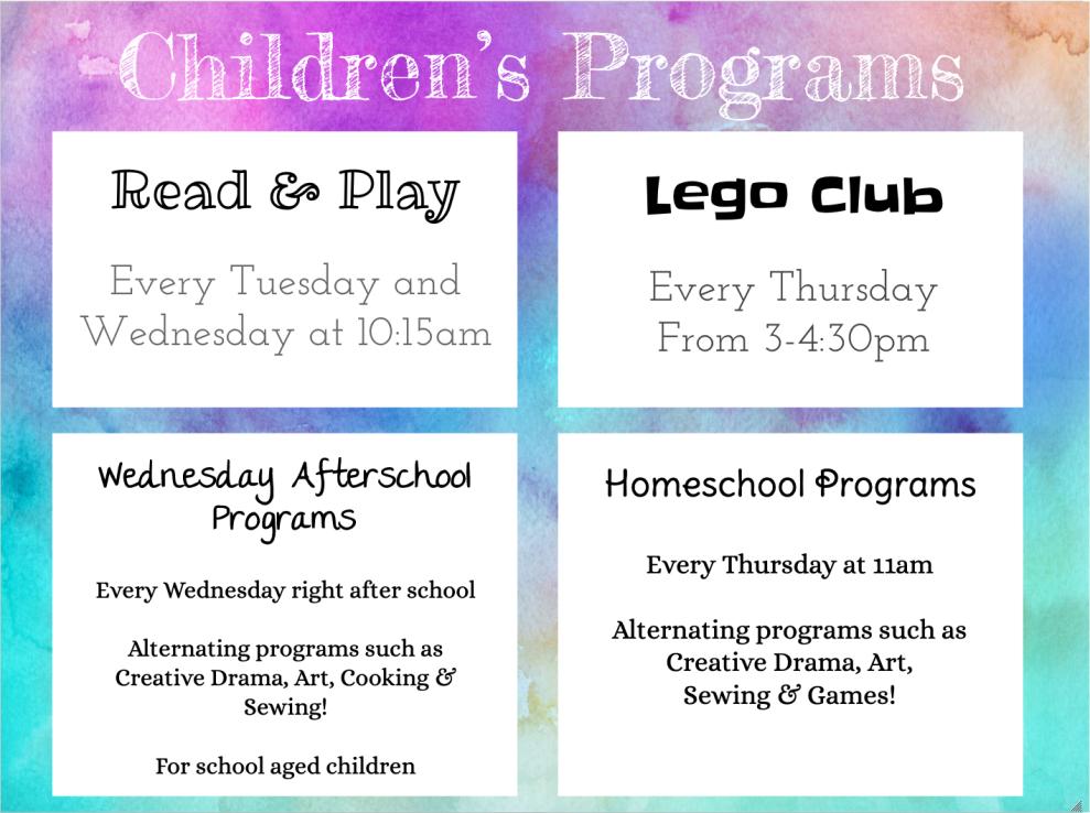 kidsprograms